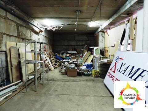 Предлагается в аренду теплый склад в цоколе торгового строительного це - Фото 4