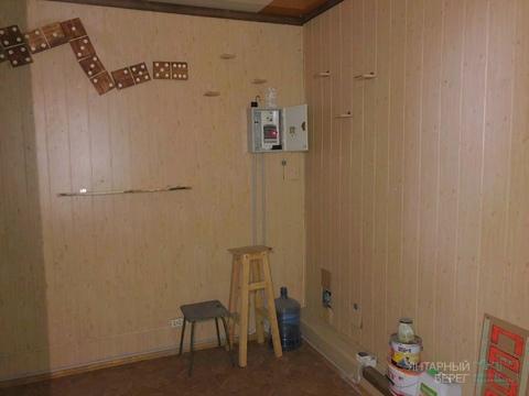 Продается помещение 14 м.кв. на ул. Пожарова, 6, г. Севастополь - Фото 3