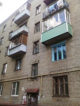 Комната в Электростали, сталинка, срочная продажа!