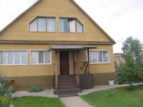 Продам Дом 250 кв.м. в д. Таскино - Фото 2