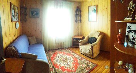 Оформленная ухоженная дача с баней и постройками в Волоколамском р. МО - Фото 5