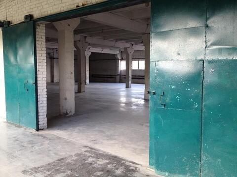 Производственно-складское помещение в Копино - Фото 3