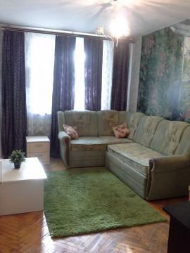 Комната 14 кв.м в 2 комнатной квартире,5 квартал Капотни , д 5 - Фото 1