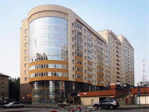 Четырехкомнатная квартира Шейнкмана 75 - Фото 1