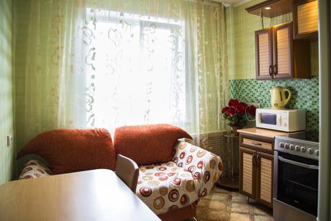 Сдаётся однокомнатная квартира на длительный период.