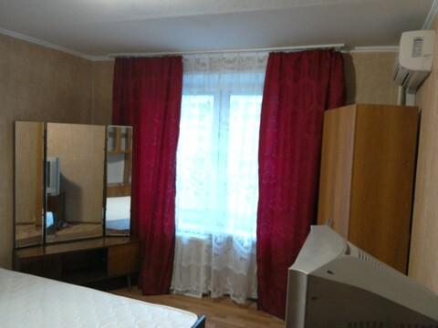 3-х комнатная квартира, ул. Маёвок 1к1 (м. Рязанский проспект) - Фото 3