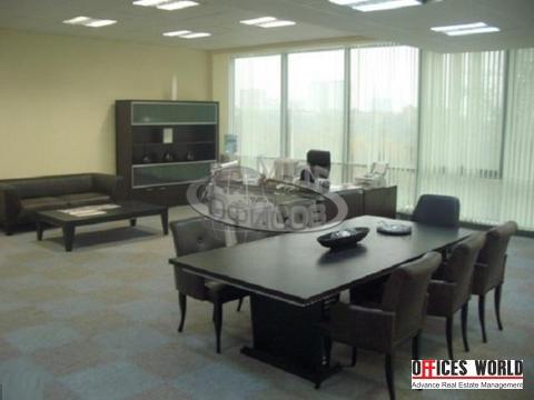 Офис, 638 кв.м. - Фото 3