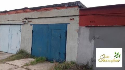 Продам гараж. - Фото 1