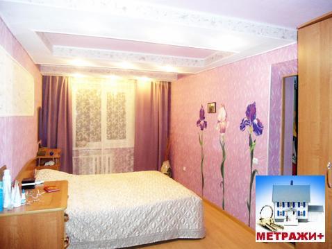 3-к. квартира в Камышлове, ул. Молодогвардейская, 10 - Фото 4