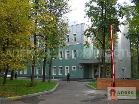 Продажа офиса пл. 1465 м2 м. Шаболовская в особняке в Донской - Фото 1