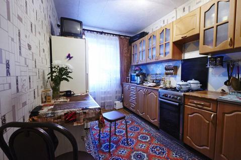 Продажа квартиры, Нижний Новгород, Ул. Краснодонцев - Фото 1