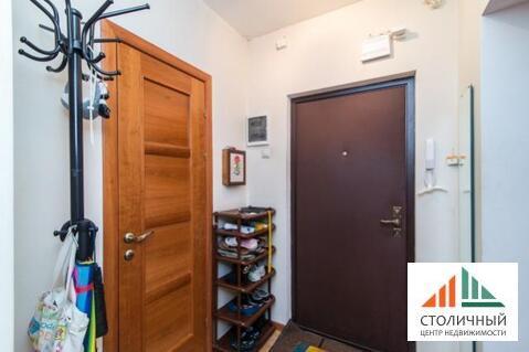 Просторная светлая квартира, с качественной современной отделкой и меб - Фото 5