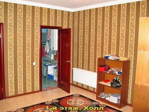 4-х комн. квартира в таунхаусе 230 кв.м в кп рядом с ЗЕЛАО г. Москвы - Фото 5