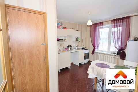 Уютная 3-комнатная квартира в п.Большевик, ул. Молодежная - Фото 3