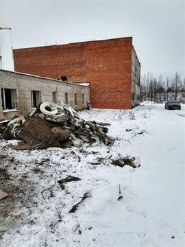 Сдам складское помещение 1150 кв.м, м. Старая деревня - Фото 2