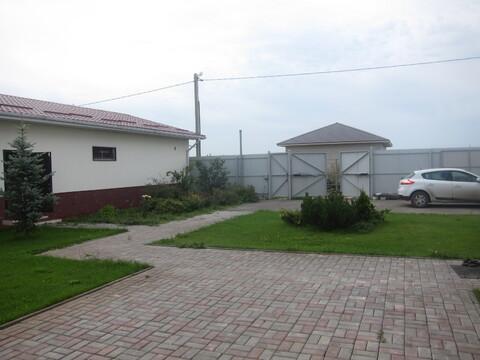 Дом 180 кв.м, 16 соток, Малая Тополевка - Фото 4
