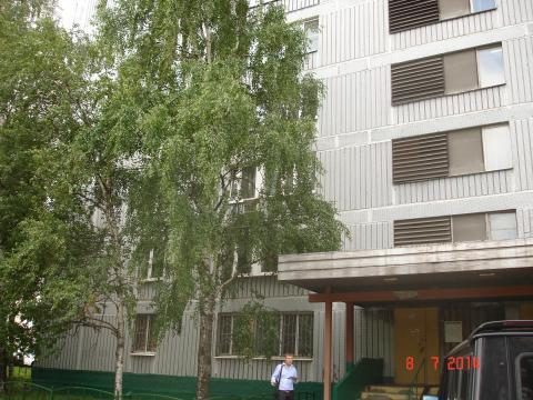 3 комн квартира, м. Водный стадион - Фото 4