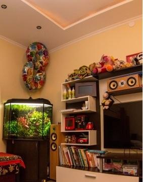 Продается 1-комнатная квартира 44,5 кв.м. этаж 7/10 ул. Кибальчича - Фото 4