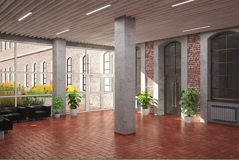 Аренда здания в стиле лофт 4000 кв м на Павелецкой - Фото 3