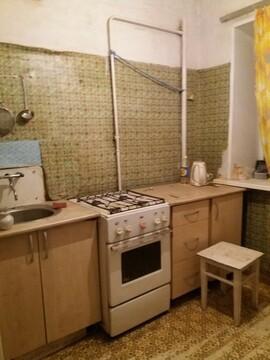 Продажа 2-комнатной квартиры. Хрущевка в кирпичном доме. - Фото 4