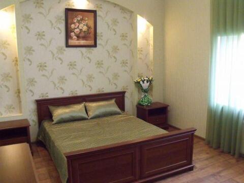 Сдается 3х комнатная квартира в центре города ул Большевисткая - Фото 3