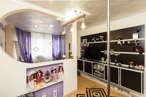 3х-комнатная квартира, Москва, Щербинка, ул.Маршала Савицкого, 32 - Фото 1