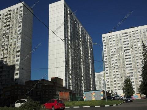Продажа квартиры, м. Калужская, 38-й кв-л Юго-Запада - Фото 2