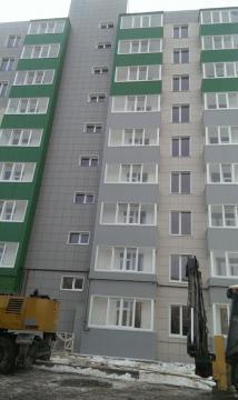 1-к. кв, под ключ, Михайловское шоссе, ипотека - Фото 4