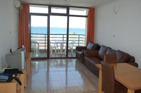 Апартамент с одной спальней в Святой Влас расположен на Марина Диневи - Фото 1