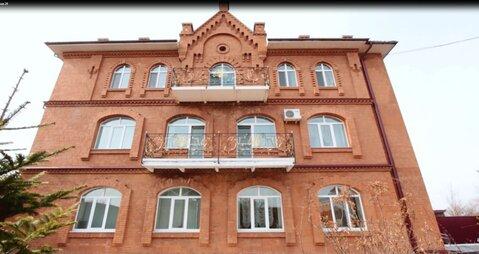 Шикарный кирпичный – 4-х эт. дворец 724 м2 - Фото 2