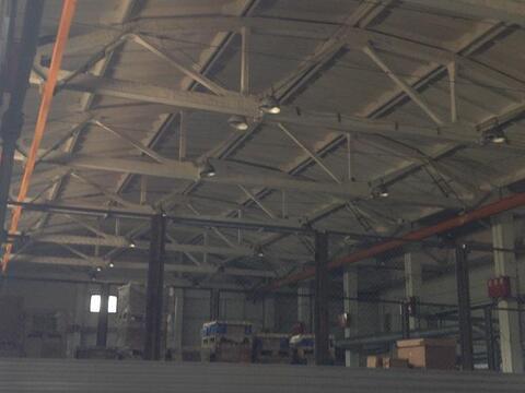 Продам производственно-складской комплекс 4768 кв.м. - Фото 3