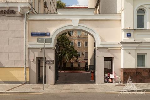 Аренда офис г. Москва, м. Пушкинская, ул. Бронная Б, 23 - Фото 5