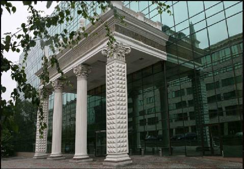 Аренда офис г. Москва, м. Кунцевская, ул. Верейская, 17 - Фото 5