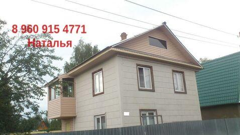 Продажа дачи, Березово, Кемеровский район - Фото 1
