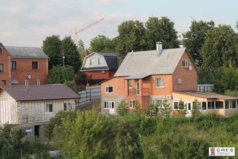 Дом в Подольске - Фото 1