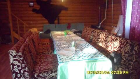 Сдаю коттедж 160 м2 с банкетным залом - Фото 2
