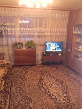 3-х комнатная Горького 3-А. г. Конаково - Фото 5
