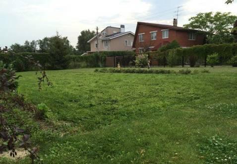 Земельный участок, город Пенино - Фото 1