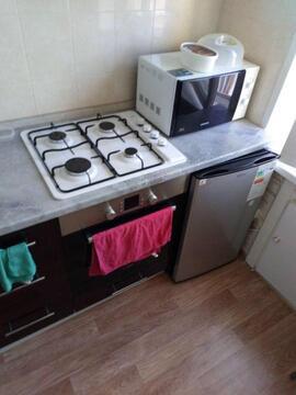 1-к квартира на Попова в хорошем состоянии - Фото 3