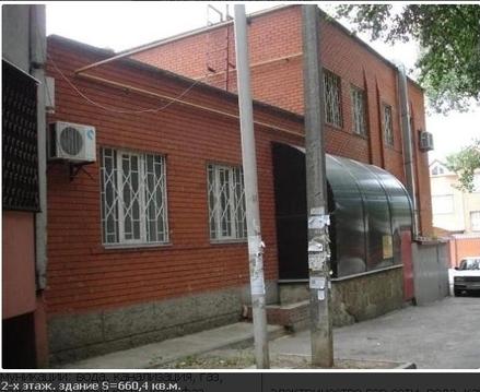 Продаю отдельно стоящее здание - Фото 2
