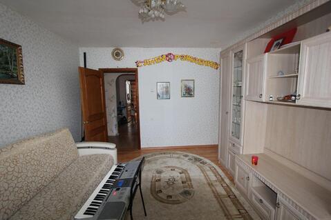 5-ти комнатная Квартира , ул Баскакова 33 - Фото 3