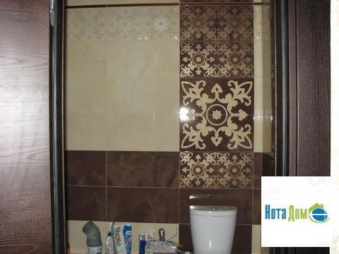 Двухуровневые квартиры с ремонтом в г.Видное - Фото 2