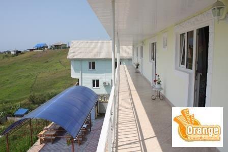 Продается частная гостиница в пригороде г. Сочи. - Фото 2