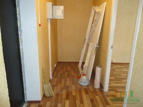 1-комнатная квартира на Нестерова 4 - Фото 3