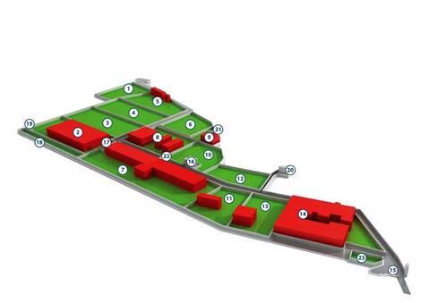 Продаётся имущественный комплекс производственно-складского назначения - Фото 3