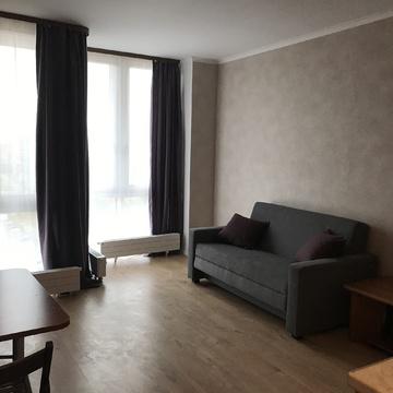 Новая квартира с новой мебелью и ремонтом - Фото 1