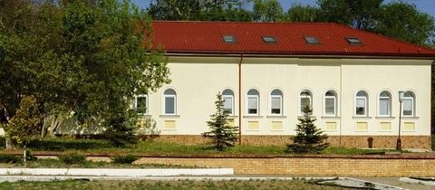 Аренда офиса 350 м2, Волоколамск - Фото 1