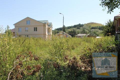 Купить земельный участок в Кисловодске с видом на горы - Фото 2