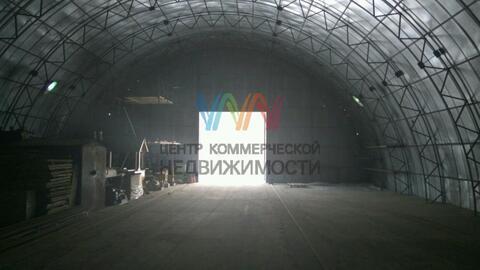 Аренда производственного помещения, Уфа, Ул. Центральная - Фото 4