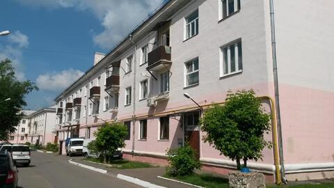 Квартира ул Спортивная - Фото 1